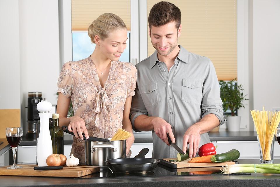 jak gotować